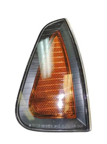 Avtomobilske luči tudi za lepši videz jeklenega konjička