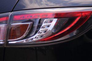 Avtomobilske luči