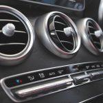 Klima za avto in njeni rezervni deli