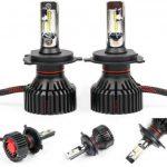 LED žarnice za naš avto