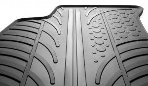 Kvalitetne gumijaste preproge za avto