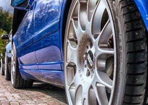 Nove avto gume