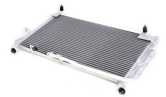 Kondenzator klime za avto Daewoo Matiz