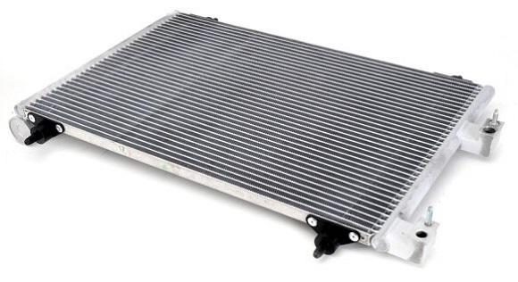 Kondenzator klime za avto Peugeot 307