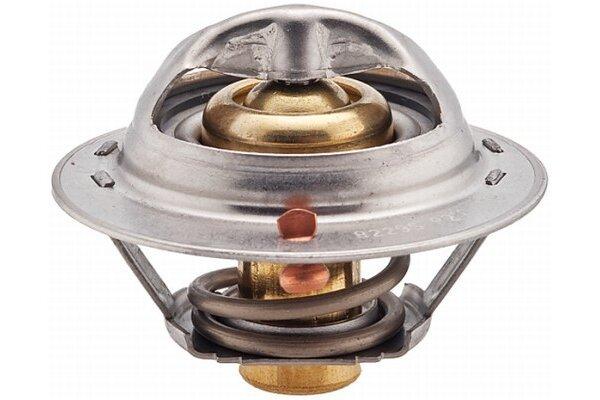 Sistem za ohranjanje primerne temperature motorja v vozilu